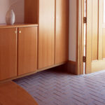ハウスクリーニング 玄関01