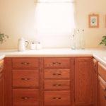 ハウスクリーニング キッチン01