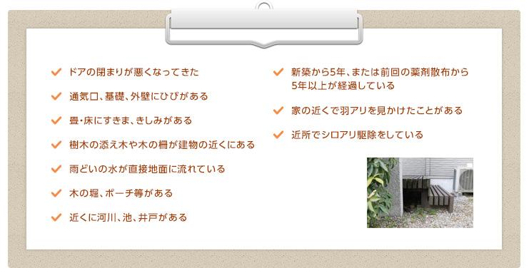 ant-checklist