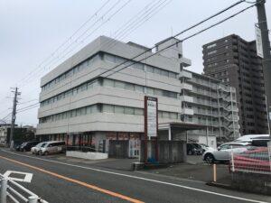 ダスキン播磨本社